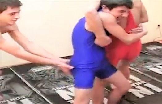 Teens Fight
