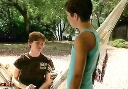 Surf Gay Teens