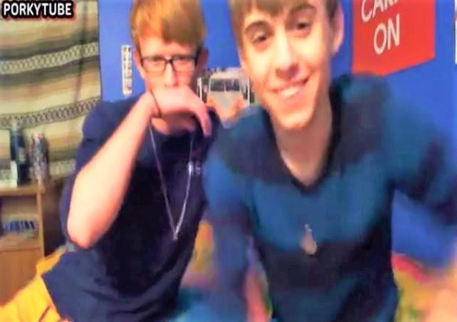 Best Friends in Web Cam